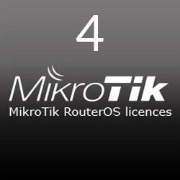 Mikrotik RouterOS WISP Level 4 (SWL4)