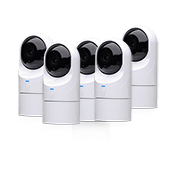 Ubiquiti UniFi Video Camera G3 FLEX (5-pack) (UVC-G3-FLEX-5)