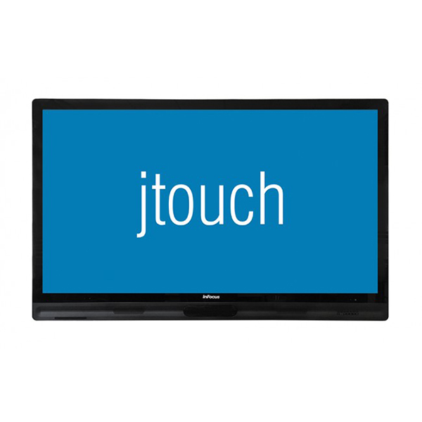 "INFOCUS 75"" [INF7540e] JTOUCH (INF7540e)"