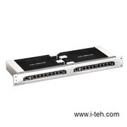 Ubiquiti TOUGHSwitch PoE CARRIER (TS-16-Carrier)