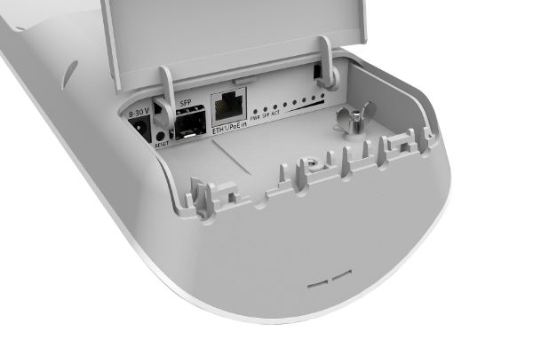 Mikrotik mANTBox 19s (RB921GS-5HPacD-19S)