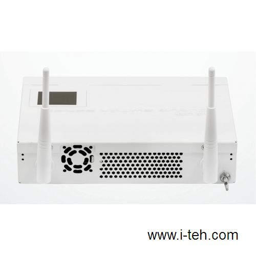 Mikrotik CRS109-8G-1S-2HnD-IN (CRS109-8G-1S-2HnD-IN) 1