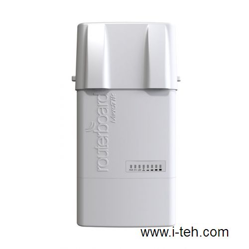 Mikrotik BaseBox 5 (RB912UAG-5HPnD-OUT)